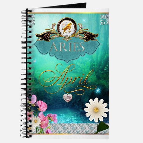 Aries Journal