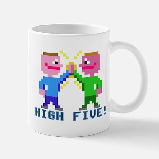 High Five! (v2) Mug