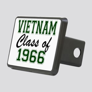 Vietnam Class of 1966 Hitch Cover