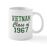 Vietnam Class of 1967 Mugs