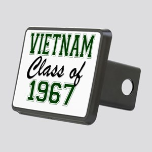 Vietnam Class of 1967 Hitch Cover