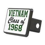 Vietnam Class of 1968 Hitch Cover