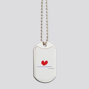 Bright Star's Dog Tags