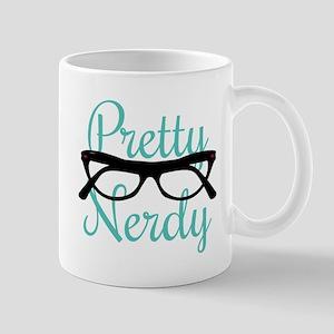 Pretty Nerdy Mugs
