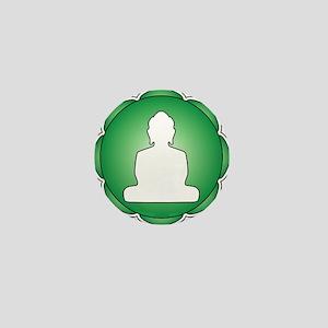 LotusBuddha_4th Mini Button