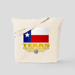 Texas (flag 15) Tote Bag