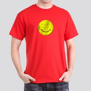 Happy Pill Dark T-Shirt