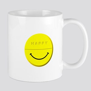 Happy Pill Mug
