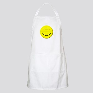 Happy Pill Apron