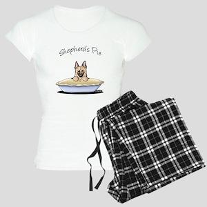 Shepherds Pie Women's Light Pajamas