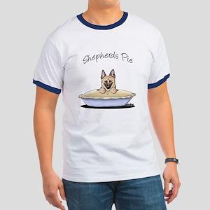 Shepherds Pie Ringer T