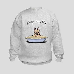 Shepherds Pie Kids Sweatshirt