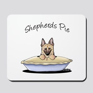 Shepherds Pie Mousepad
