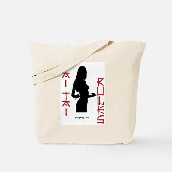 Tai Tai Rules Tote Bag