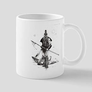 Achilles Mugs