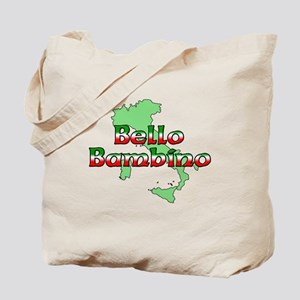 Bello Bambino Tote Bag
