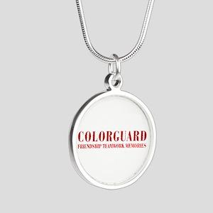 Colorguard Necklaces