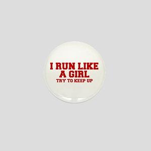 I-run-like-a-girl-FRESH Mini Button