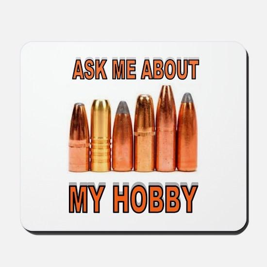 HOBBY Mousepad