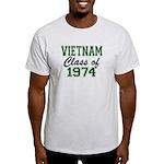 Vietnam Class of 1974 T-Shirt