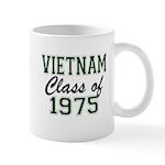 Vietnam Class of 1975 Mugs