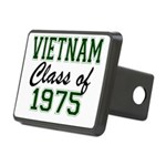 Vietnam Class of 1975 Hitch Cover