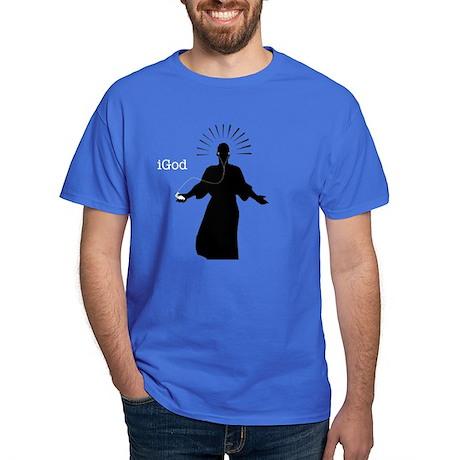iGod Jesus Christ T-Shirt