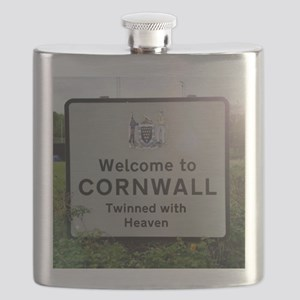 Welcome to Cornwall Flask
