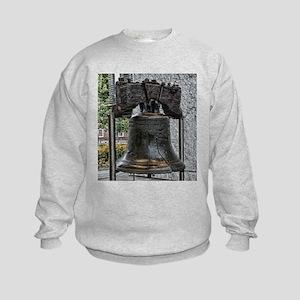 Liberty Bell Sweatshirt