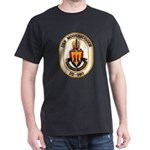 USS MOOSBRUGGER Dark T-Shirt