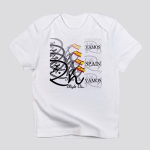 RaightOn Spain Infant T-Shirt