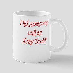 X-Ray Tech Mug