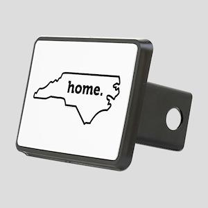 Home North Carolina-01 Hitch Cover