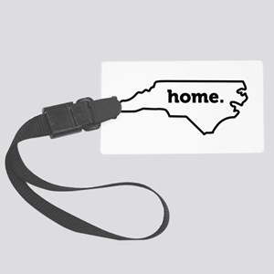 Home North Carolina-01 Luggage Tag