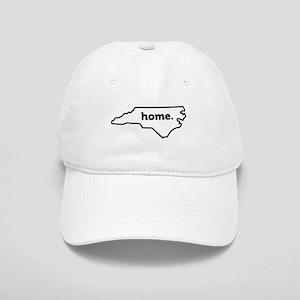 Home North Carolina-01 Baseball Cap