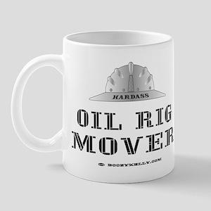 Rig Mover Mug