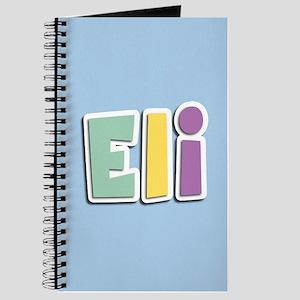 Eli Spring14 Journal