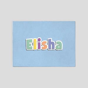 Elisha Spring14 5'x7'Area Rug
