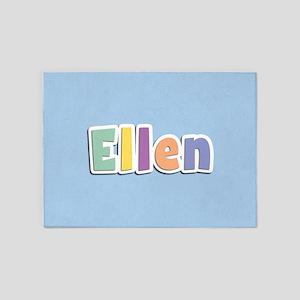Ellen Spring14 5'x7'Area Rug