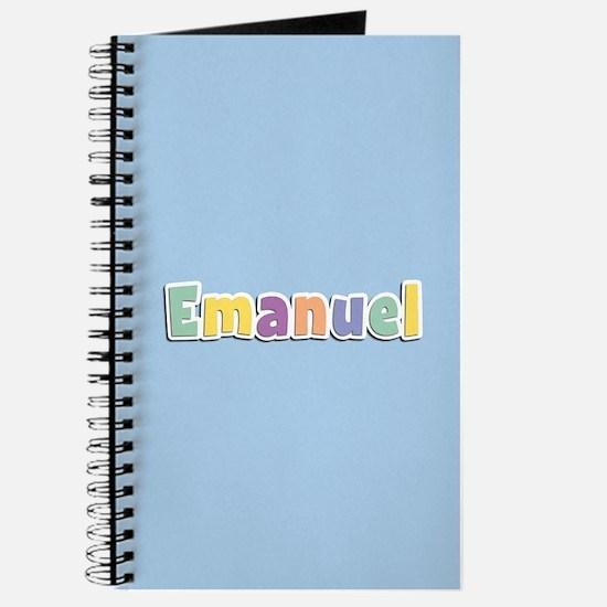 Emanuel Spring14 Journal