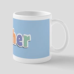 Esther Spring14 Mug