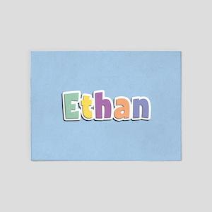 Ethan Spring14 5'x7'Area Rug