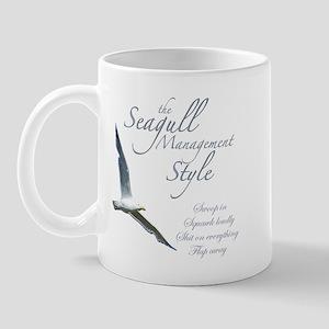 Seagull Style Mug