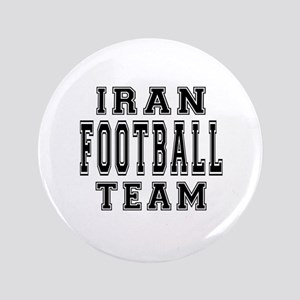 "Iran Football Team 3.5"" Button"