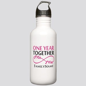 1st anniversary Stainless Water Bottle 1.0L