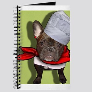 The Frenchie Chef Journal