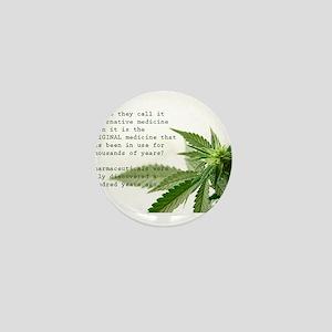 ORIGINAL MEDICINE Mini Button