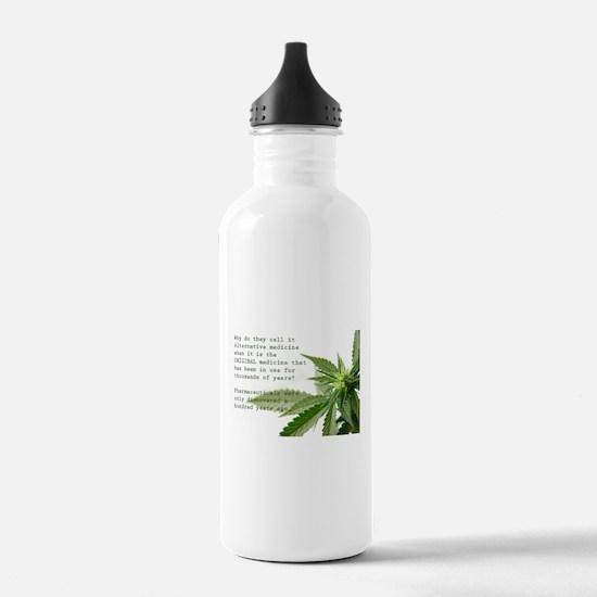 ORIGINAL MEDICINE Water Bottle