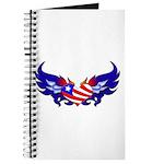 Heart Flag Journal