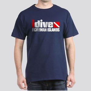idive (Cayman Islands) T-Shirt